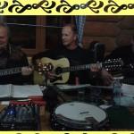Skupina Country Pohoda - Koncert pro Marušku Září 2014 - vybráno 3000kč