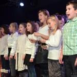 Vánoční koncert na Horakůvce pro Marušku pod záštitou ZŠ Šenov