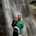 Šútovské vodopády Slovensko